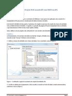 Tutorial - Projeto Web usando JSF com CRUD em JPA (Netbeans 7)