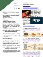 Guia Estructura de La Materia de Septimo y Tabla Periodica
