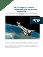 Fallo_técnico_en_el_lanzamiento_de_dos_sondas_espaciales