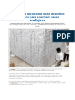 Usan_desechos_plásticos_para_construir_casas_ecológicas