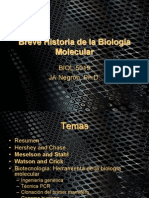Historia Biol Molecular (1)