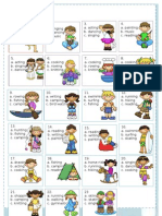 Islcollective Worksheets Elementary a1 Elementar Hobbies and Free Time Activities Multiple Choice 297534e5f95a6afca28 56263334
