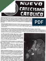 Nuevo Catecismo Catolico. Entrevista 1