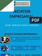 Iniciat_emp_2012-II Msm Diapositiva 1