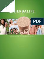 Herbalife Product Brochure