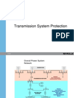 Transmission System Protection