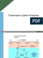 Transmission System Protection