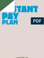wor(l)d GMN - компенсационный план
