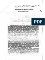 Malinowski Bronislaw - Os Argonautas Do Pacifico Ocidental