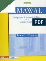 Amawal - Lexique des Sciences de La Terre par Yidir AHMED ZAYED