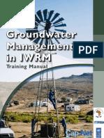 Cap-Net Groundwater (Web Res)