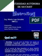 Expo Metroflog