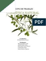 00061 - Desarrollo de Materiales Sobre Cosmetica Natural