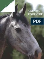 Promo Agenda Equestre 2013