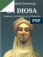 Downing Christine - La Diosa