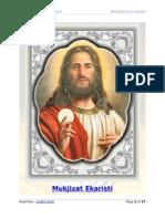 Mukjizat Ekaristi