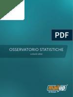 Email Marketing Statistics 2012