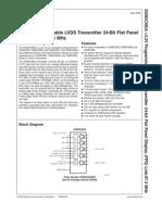 DS90C385A