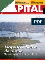 Revista Capital 57