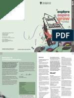 Liverpool University Continuing Education 2012-13 Prospectus