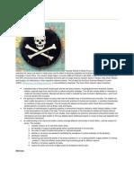 Media Piracy Study