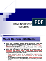 Banking Sector Reform (2)