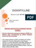 Doxofylline WEB