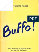 Spectacular Times - Buffo!