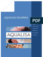 Aqua Lisa