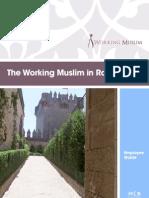 Ramadan Employee Guide