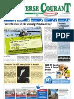 Monsterse Courant week 35
