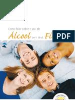 Consumo Responsavel Alcool e Filhos FEMSA