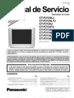 CT-F2124