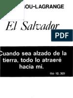 Garrigou Lagrange, Reginald - El Salvador