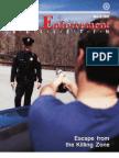 Escape From the Killing Zone FBI Law Enforcement Bulletin