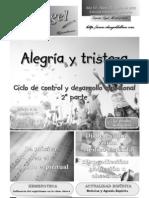 El Angel Del Bien-julio 2012