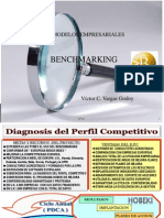 BENCHMARKING - Aplicación  en las Empresas.docx