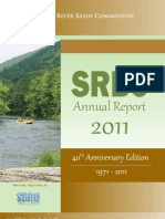 SRBC 2011 Annual Report FINAL 8-20-12 Lowres