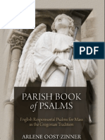 The Parish Book of Psalms