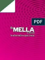 Plataforma de La Mella en Derecho 2012