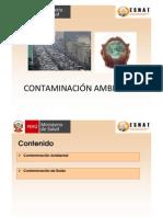 Contaminacion Ambiental Peru