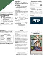 Bulletin - 20120902 Comm