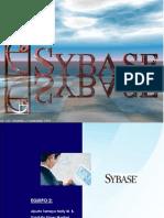 Sybase 3