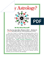 Why Astrology Web