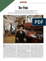 Der Pate Fethullah Gülen