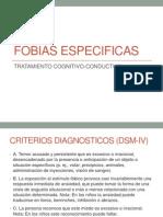 FOBIAS-ESPECIFICAS
