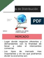 Canales de Distribución -finalII