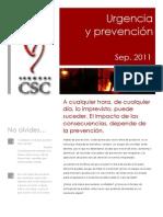 Boletin CySC Prevencion