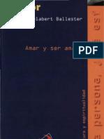 Gelabert, Martin - Vivir en El Amor