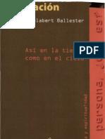 Gelabert, Martin - Vivir La Salvacion